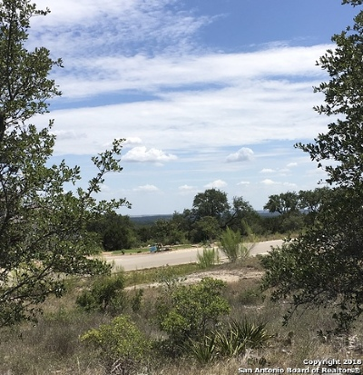 New Braunfels Residential Lots & Land For Sale: 308 Copper Crest
