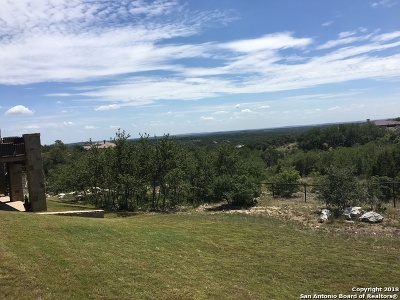 New Braunfels Residential Lots & Land For Sale: 5825 Copper Valley