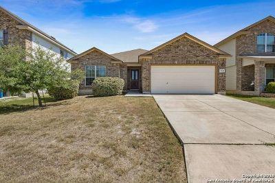 Single Family Home For Sale: 7534 Elegante Way
