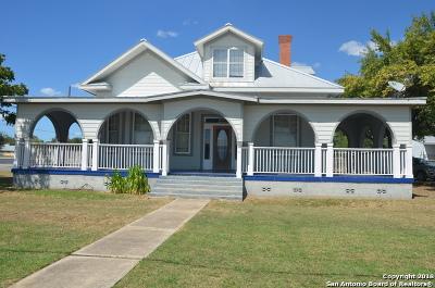 Medina County Single Family Home Price Change: 110 W Benton Ave