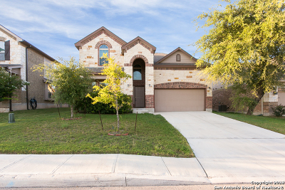 Single Family Home For Sale: 15211 Stagehand Dr