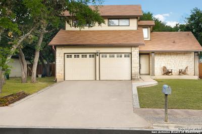 San Marcos Single Family Home For Sale: 1922 Ramona Circle
