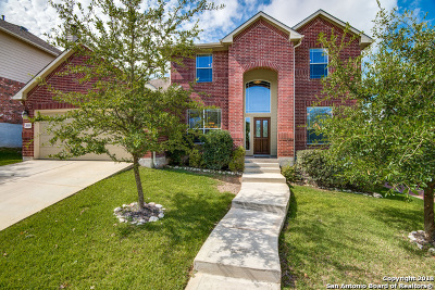 Single Family Home For Sale: 3614 Globe Willow