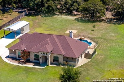 Wilson County Single Family Home For Sale: 152 Abrego Lake Dr