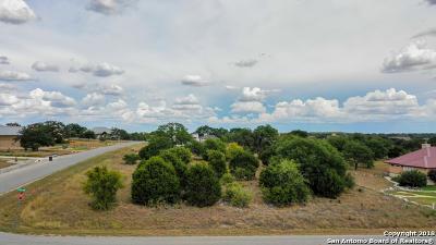 New Braunfels Residential Lots & Land For Sale: 946 Cross Oak
