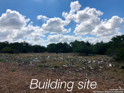New Braunfels Residential Lots & Land For Sale: 2940 Oak Hollow Dr