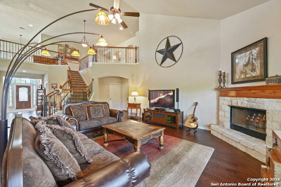 San Antonio Single Family Home Back on Market: 4215 Gage Crossing