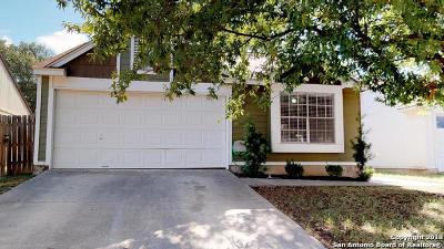 Single Family Home Active Option: 7406 Alverstone Way