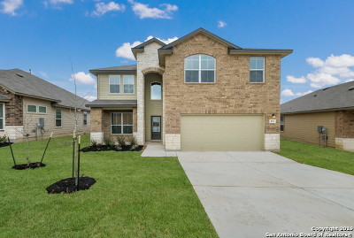 Cibolo Single Family Home For Sale: 821 Western Bit