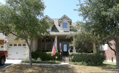 Schertz Single Family Home For Sale: 417 Frank Baum Dr