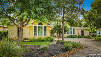 Kendall County Single Family Home For Sale: 311 Harvest Garden