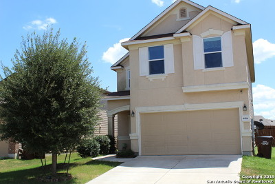 Single Family Home For Sale: 9914 Placid Bay