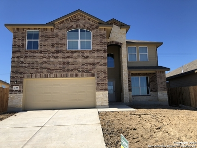 Single Family Home For Sale: 13409 Cadenza Creek