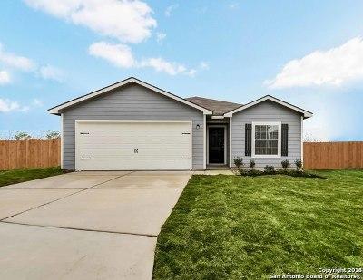 San Antonio Single Family Home Back on Market: 12330 Commander Drive