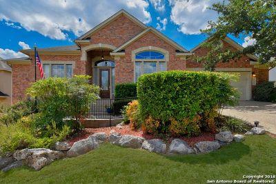 San Antonio TX Single Family Home Active Option: $379,900