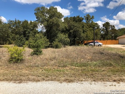 Atascosa County Residential Lots & Land For Sale: 48 Grey Fox