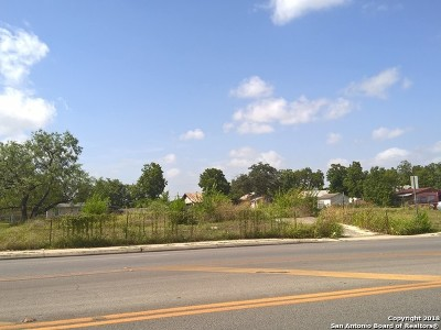San Antonio Residential Lots & Land For Sale: 2106 E Southcross Blvd