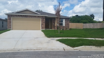 Converse Rental For Rent: 8743 Buggy Lane