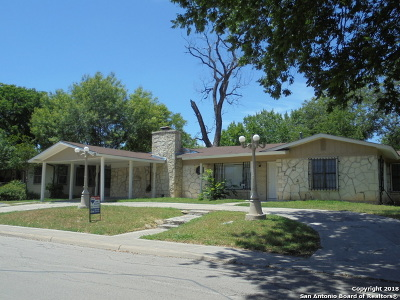 Single Family Home For Sale: 2613 W Summit Ave