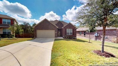 Helotes Single Family Home For Sale: 10772 Texas Star