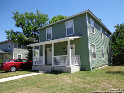 Single Family Home For Sale: 1340 W Ridgewood Ct