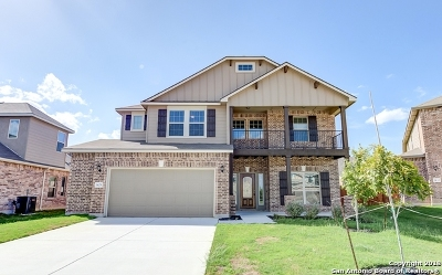 New Braunfels Rental For Rent: 1429 Catfish Rpds