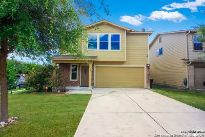 Single Family Home For Sale: 4402 Baffin Peak