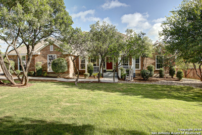 San Antonio TX Single Family Home Active Option: $360,000