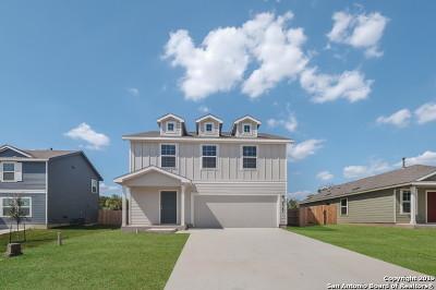 Single Family Home For Sale: 119 Reuben Kemper