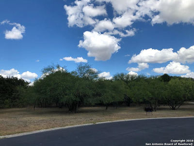 Comal County Residential Lots & Land For Sale: 9824 Bode Circle