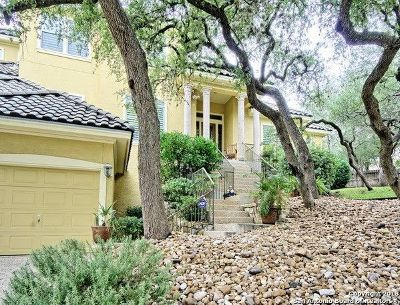San Antonio Single Family Home Back on Market: 13 Orsinger Cape
