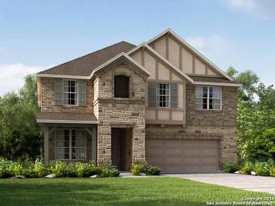 San Antonio Single Family Home For Sale: 10511 Tranquille Place