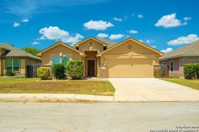 Single Family Home For Sale: 7719 Palomino Ct