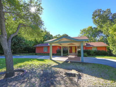 Alamo Heights Rental For Rent: 808 Tuxedo Ave