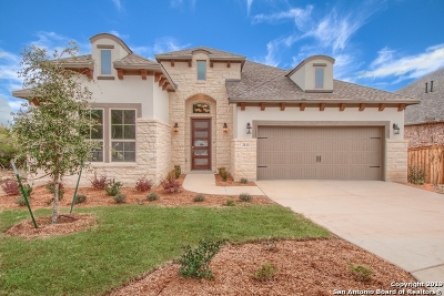 Single Family Home For Sale: 3811 Monteverde Way