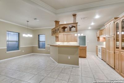 Seguin Single Family Home For Sale: 5034 Prairie Summit