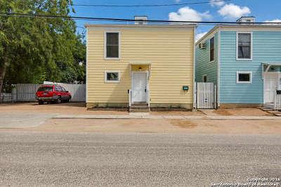 Condo/Townhouse For Sale: 331 Simon #101