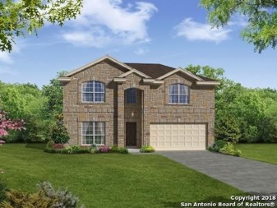 Single Family Home For Sale: 6810 Dashmoor Creek