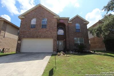 Canyon Springs Single Family Home For Sale: 1230 Sonesta Ln