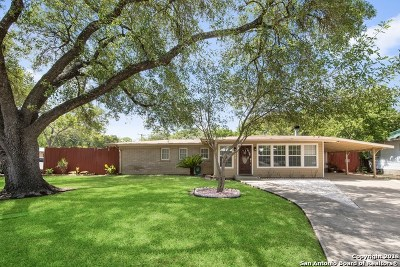 Single Family Home Back on Market: 203 Waring Dr