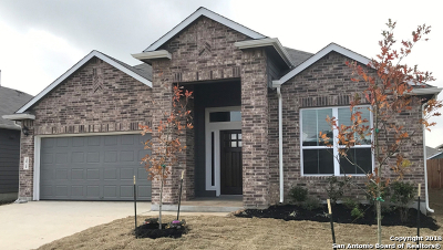 New Braunfels Single Family Home For Sale: 471 Agave Flats