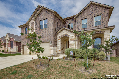 Cibolo, Schertz, Selma, Universal City Single Family Home For Sale: 817 La Luna