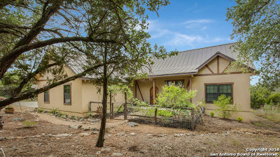 Comal County Single Family Home For Sale: 277 Paloma Dr