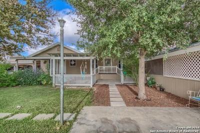 Manufactured Home For Sale: 6975 Raintree Grv