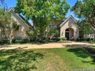 San Antonio Single Family Home For Sale: 5 Mallory Ln
