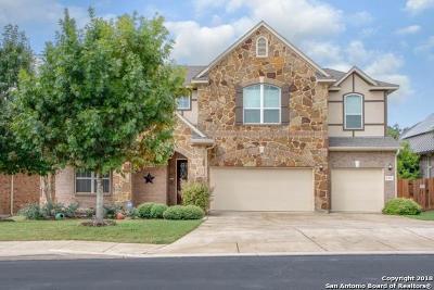 Bexar County Single Family Home For Sale: 5331 Osprey Oak