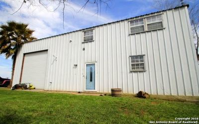 Medina County Single Family Home For Sale: 1285 County Road 664