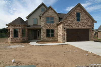 Castroville Single Family Home For Sale: 155 Mulhouse Cir