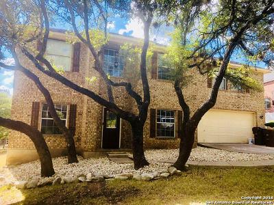 Single Family Home Price Change: 26007 Serenity Ridge