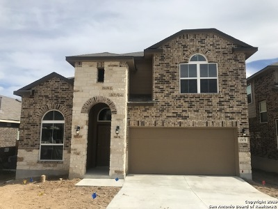 Alamo Ranch Single Family Home For Sale: 13171 Beals Circle